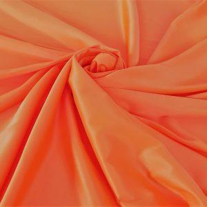 Tafta Basic portocaliu carioca
