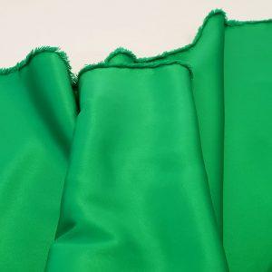 Tafta Basic verde crud
