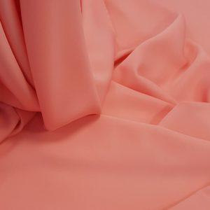 Crep Amira peachy pink