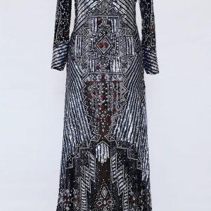 Nadine Dress design Zuhair Murad