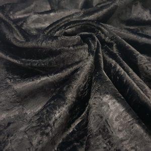 Blanita neagra cu bumbac