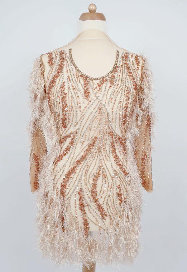 Toffee Dress