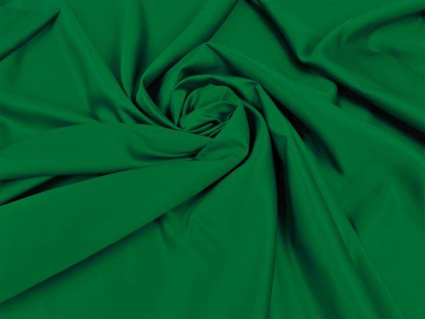 Tafta Duchesse verde smarald