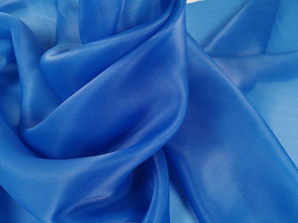 Organza blue sapphire