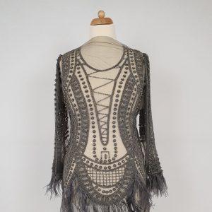 Yuno Dress design Raisa&Vanessa