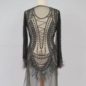 Tiffany Dress design Raisa&Vanessa