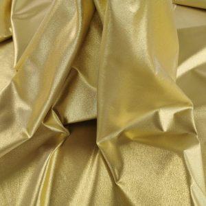 Jacquard gold metalizat
