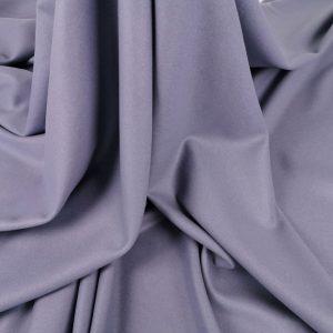 Stofa lilac gray cu casmir