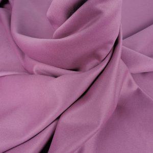 Stofa dubla din casmir 100% pink lavender