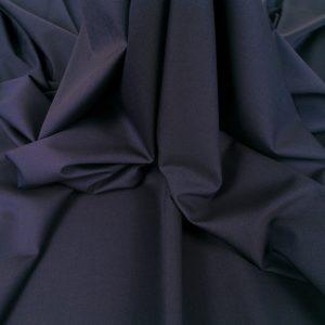 Stofa navy din lana 100% pentru costum