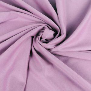 Stofa roz lila din casmir si lana