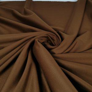 Stofa light brown cu lana