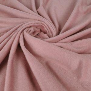 Stofa roz plamaniu cu lana alpaca