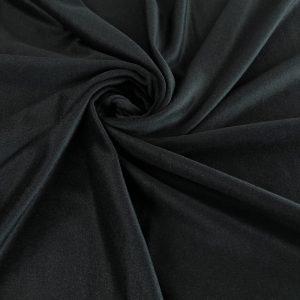 Stofa neagra cu fir scurt