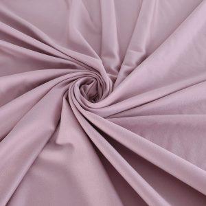 Stofa subtire lila pudrat 100% casmir