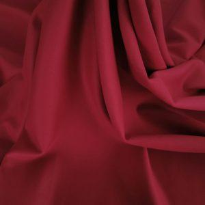 Stofa dubla rosu cardinal 100% casmir