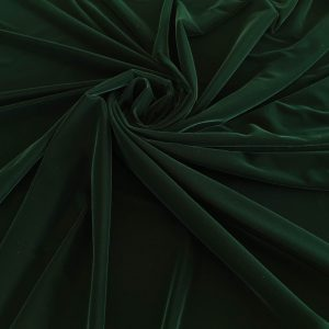 Catifea superioara verde padure Korea