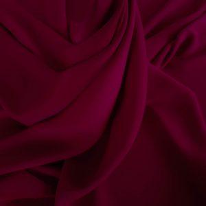 Crep imperial burgundy