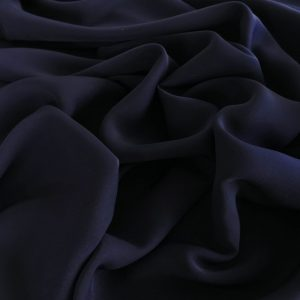 Crep imperial bleumarin
