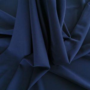 Stofita bleumarin cu elastan
