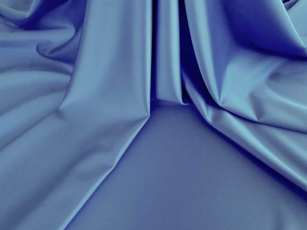 Tafta Oscar azure blue
