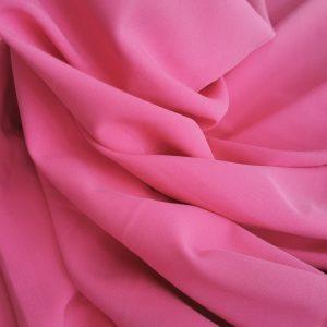Crep hot pink