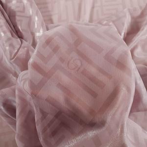 Matase roz lila cu pelicula BYB251