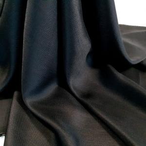 TOM.F284 Tesatura neagra cu canepa