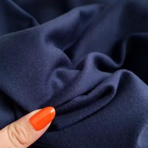 Stofa bleumarin cu lana virgina si casmir VAL371Stofa bleumarin cu lana virgina si casmir VAL371