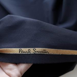 PS442 Stofa Paul Smith dark navy din lana 100%