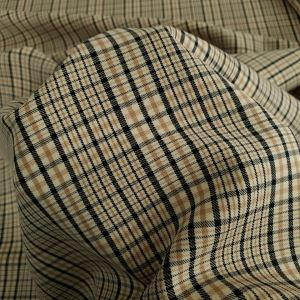 KORS362 Stofa din lana cu elastan