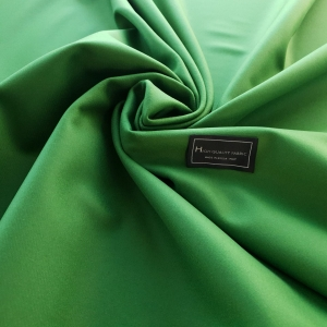 BOSS468 Stofa verde crud lana&casmir