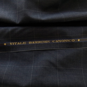 VBC451 Stofa Vitale Barberis matase&lana