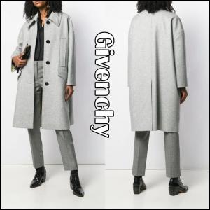 GVC335 Stofa grey din lana virgina& casmir