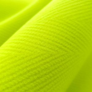 Tweed neon din lana 100%