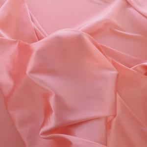 Matase naturala coral pink uni
