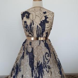 Broderie couture design Elie Saab
