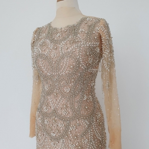 Moonish Dress