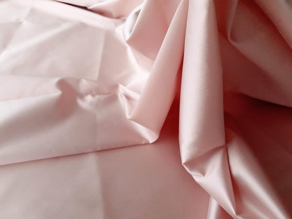 Mikado roz pudra cu matase naturala