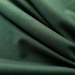 Stofa groasa verde-padure din lana