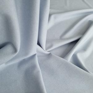Stofa din lana bleu ciel
