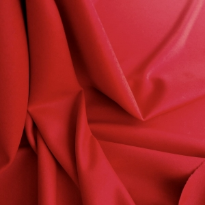 Stofa rosu corai din lana
